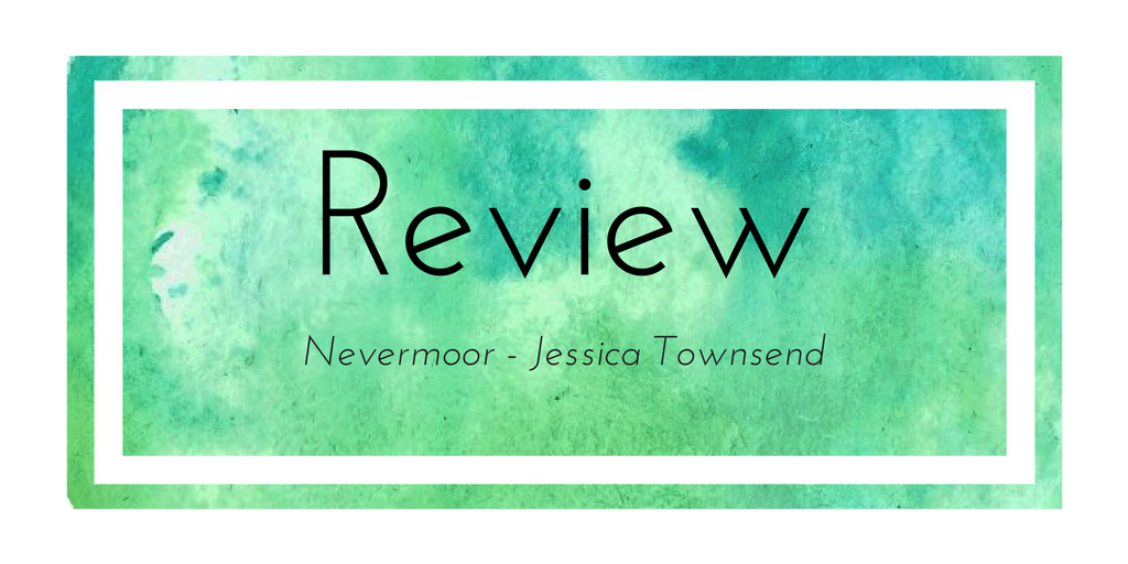 Nevermoor header